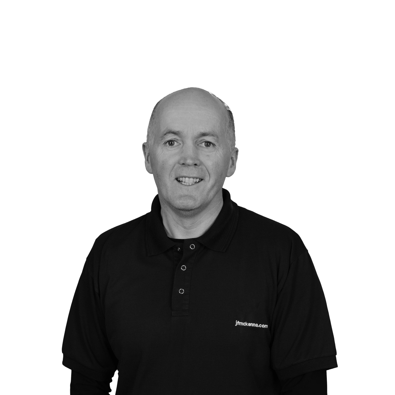 Tomney Laverty   Engineer, Ireland & NI