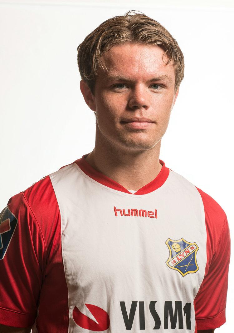 Eirik Bækkelund vant ikke NM G16, men ble likevel A-lagsspiller i Lyn noen år senere.