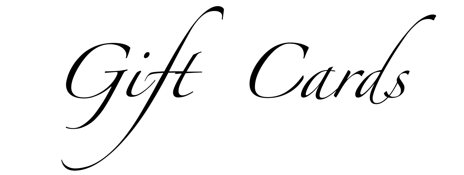 The perfect gift that will undoubtedly make a special someone very happy.  The gift cards can be used towards any photography session or image packages.  My promise is to create an experience; which will be cherished for a lifetime…