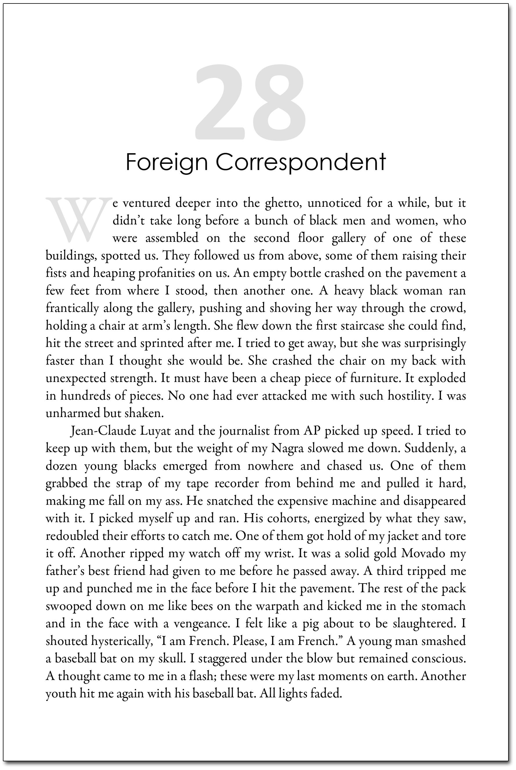 Book Excerpt (click to enlarge)