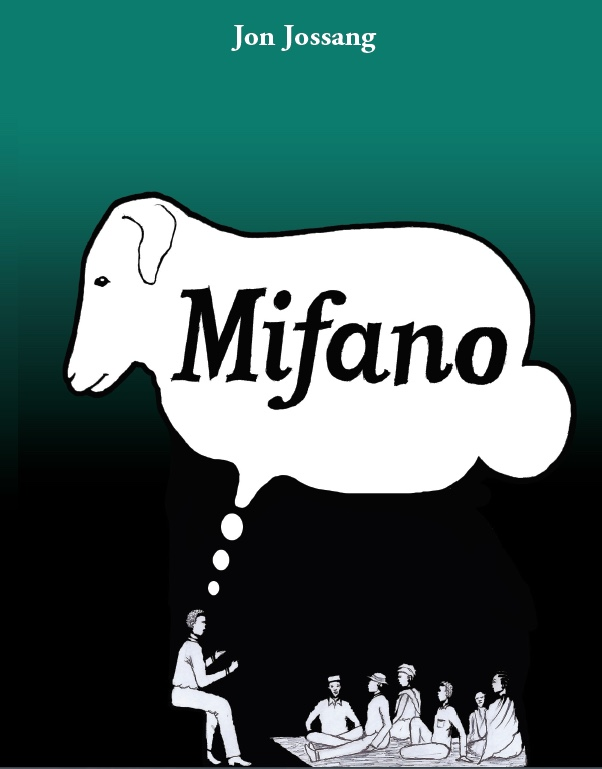 """Mifano"" - toleo jipya/new edition"