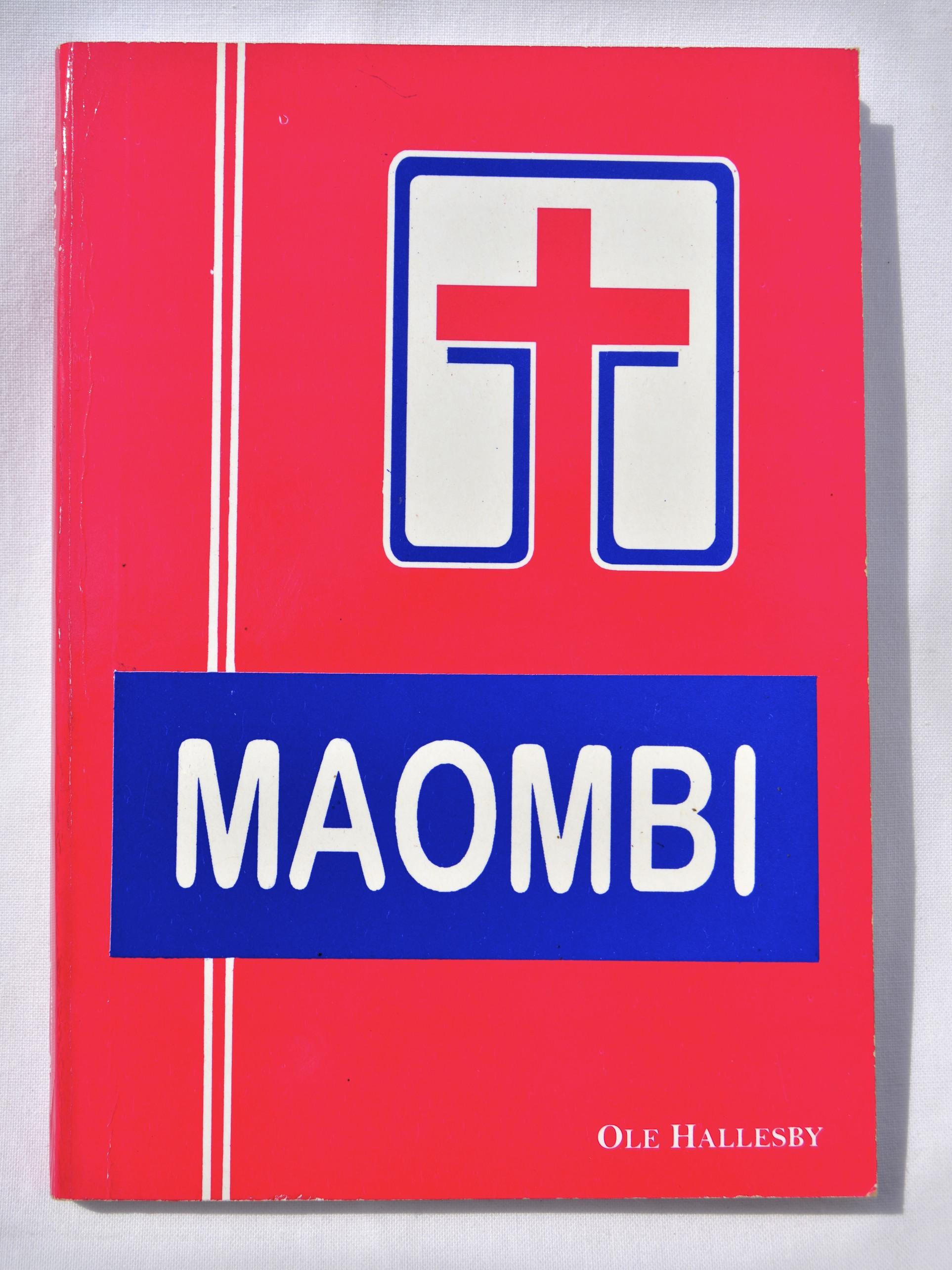 Maombi