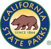 CA state park logo