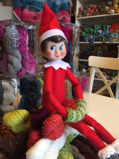 Purl feeling pretty confident that Santa will be filling many stockings with Cashmere Bundles.