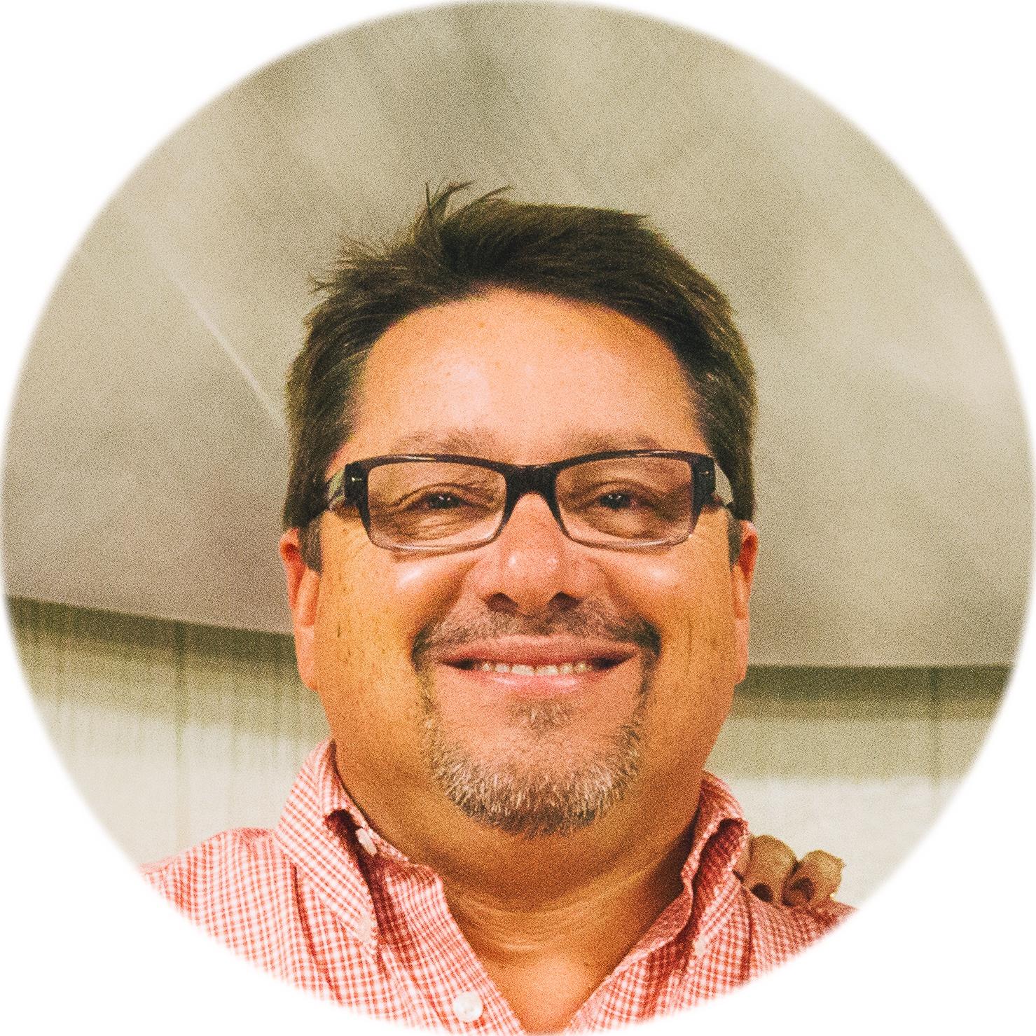 Cary Teeple CEO