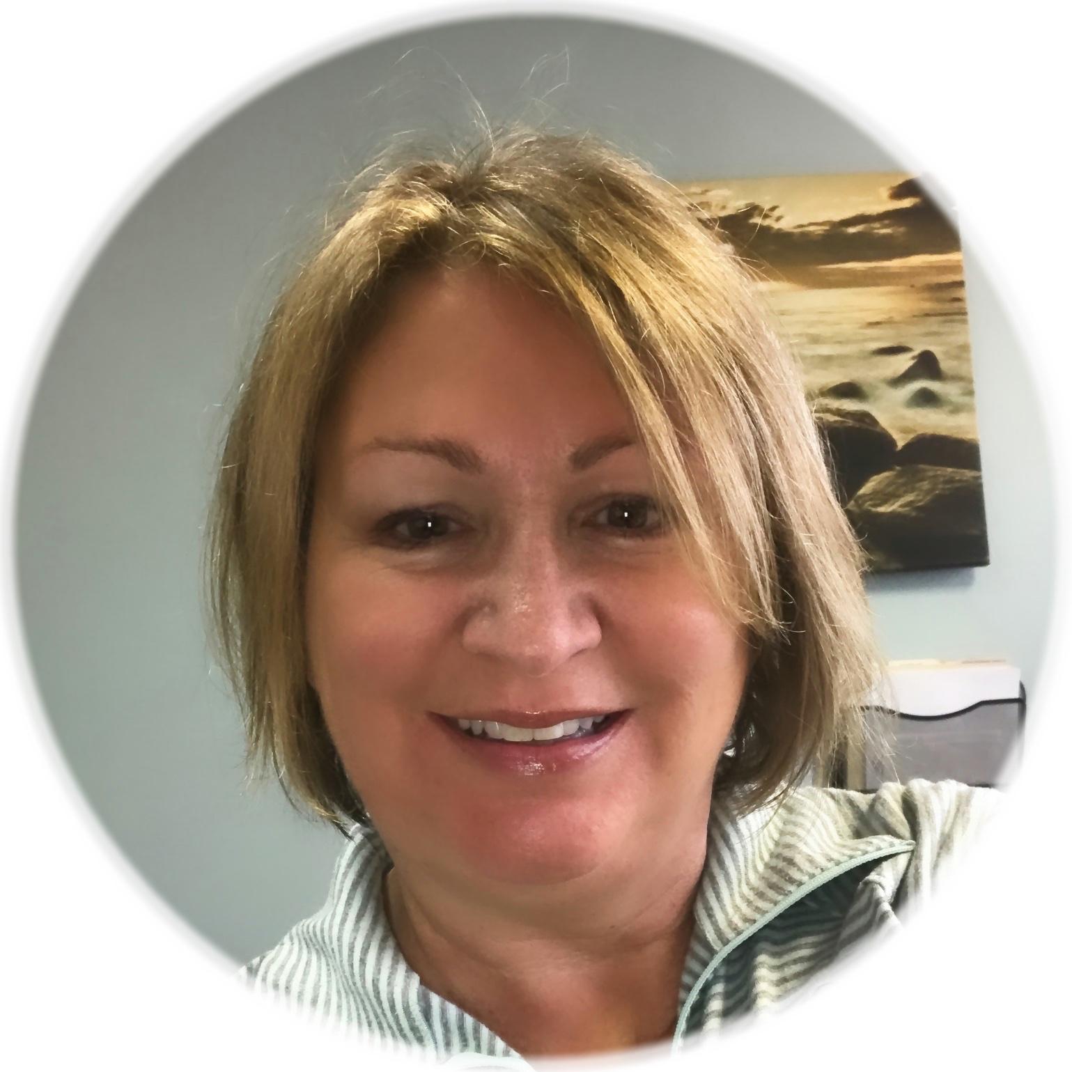 Michelle Schlegel Office Manager