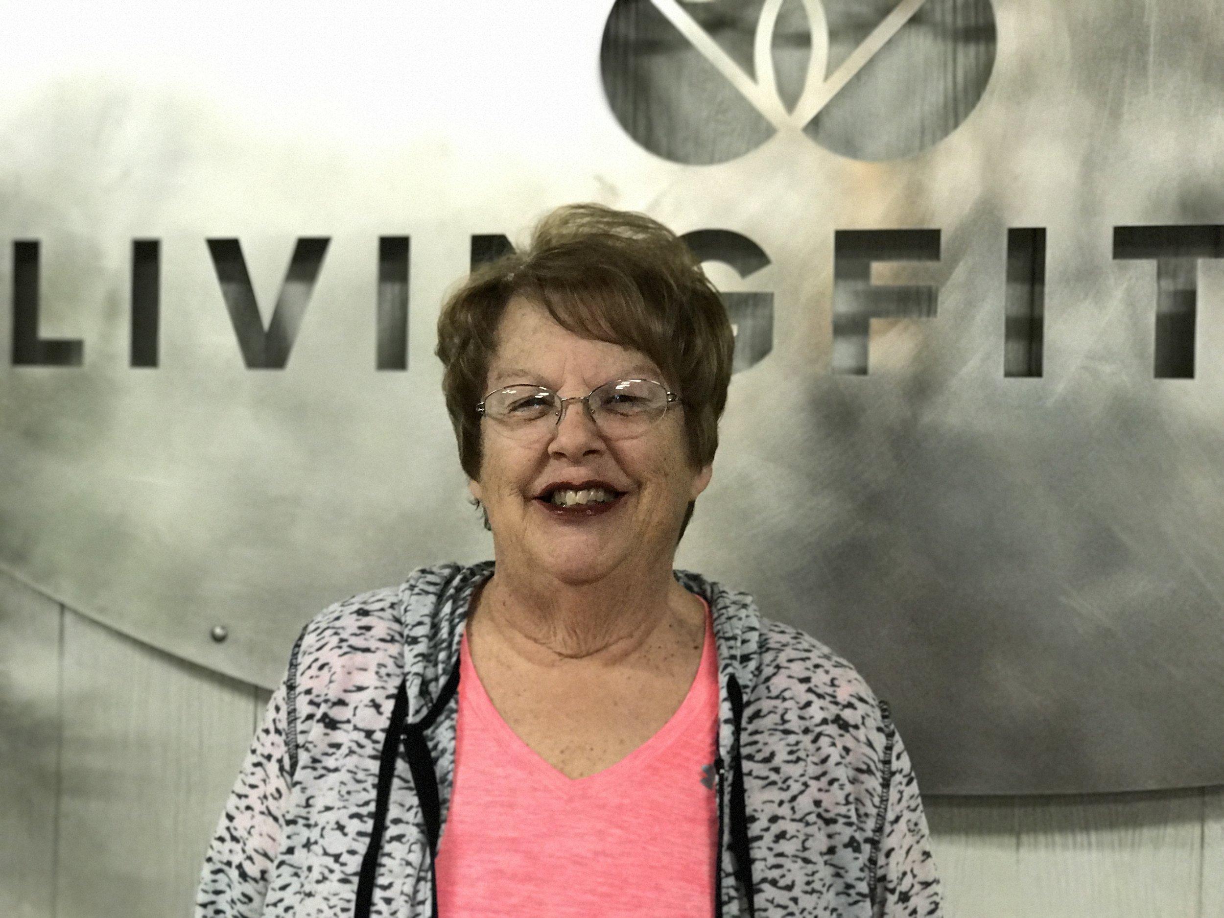 Carol N member since April 2015