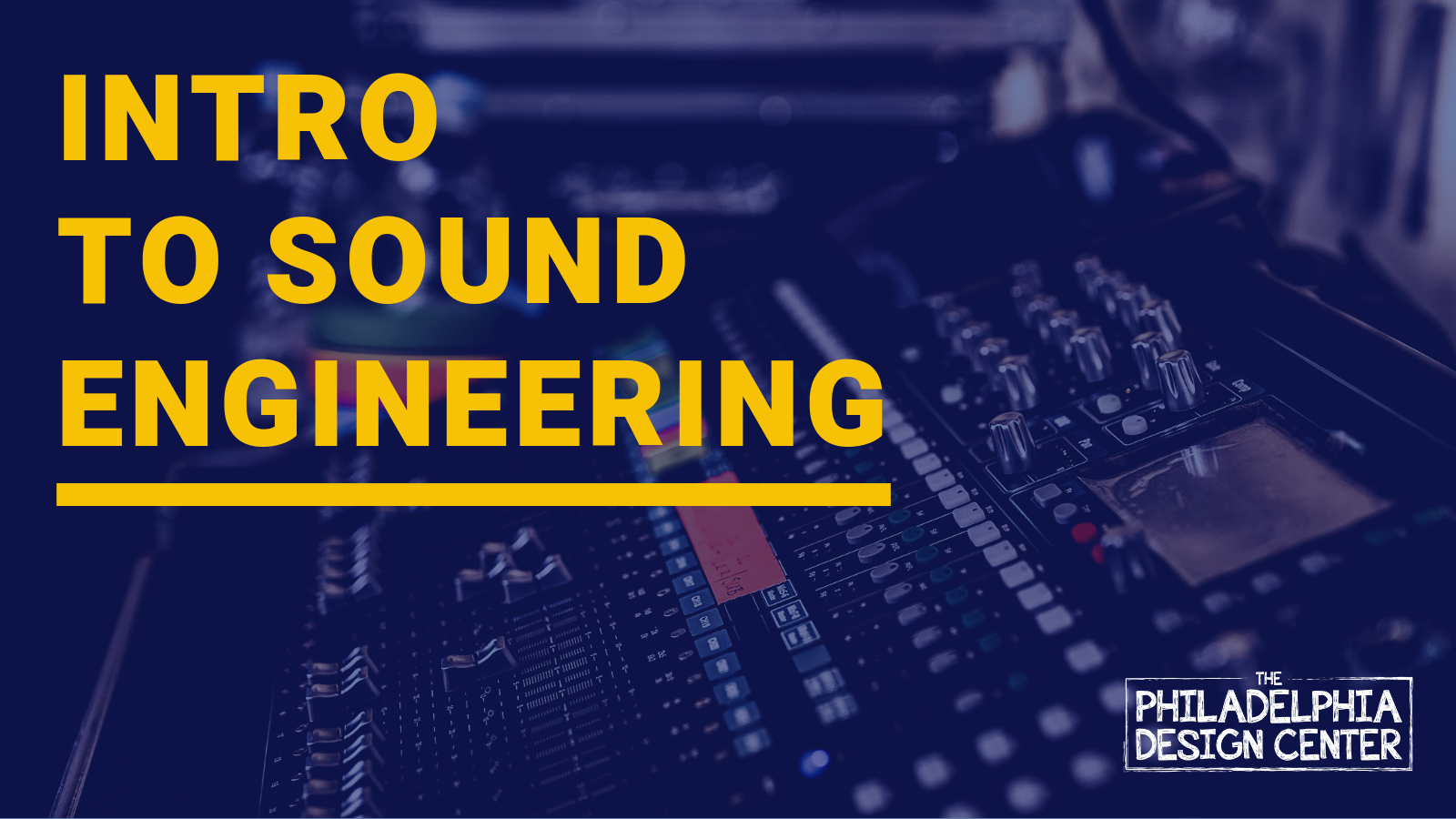 Sound engineering event hosted by PDC.png
