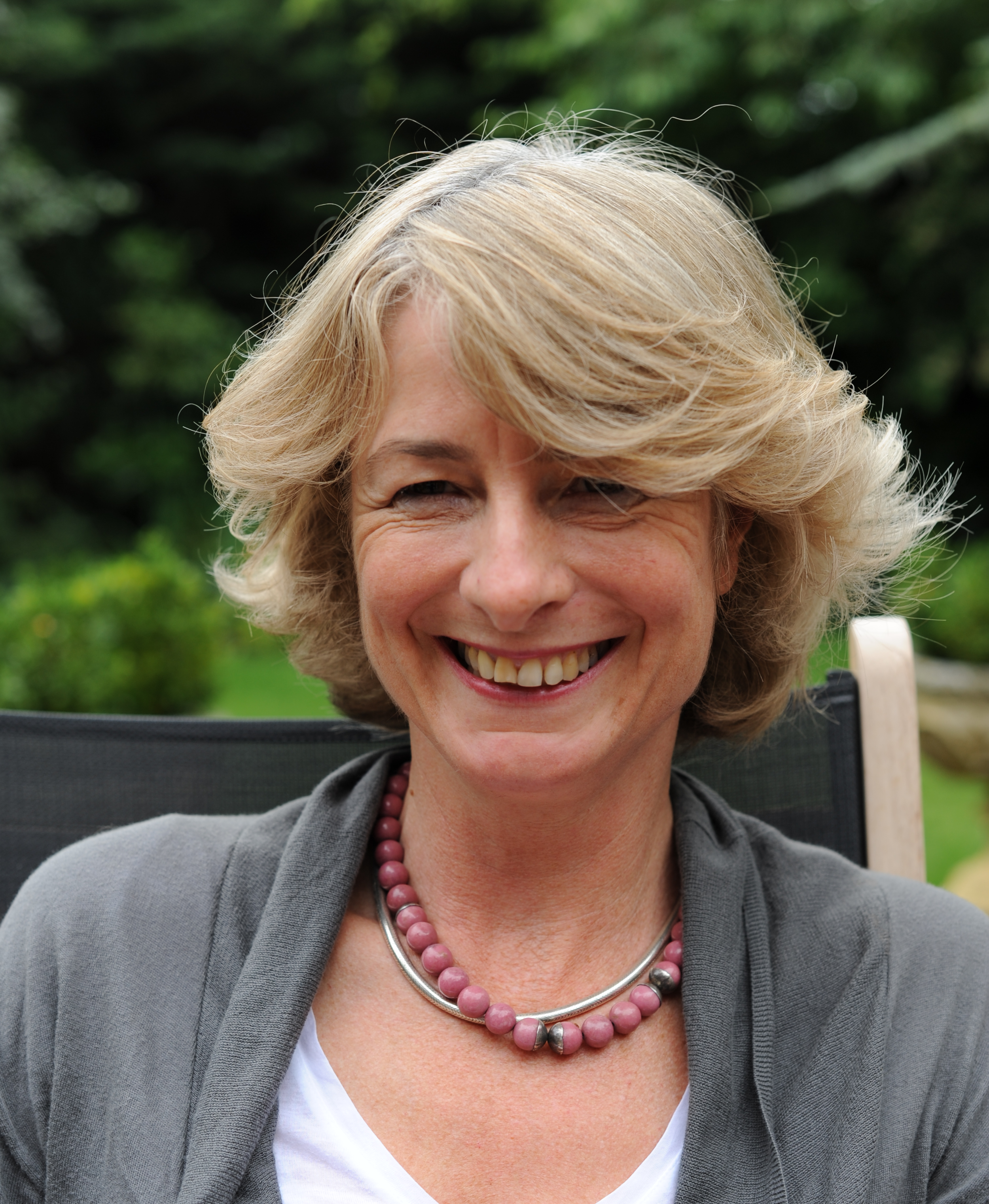 ROSE FENTON     Director, Free Word Centre