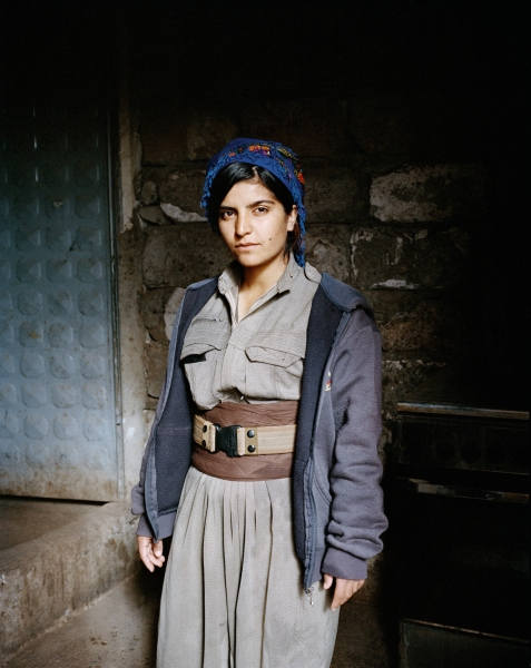 DOCKER #9 Sonja Hamad