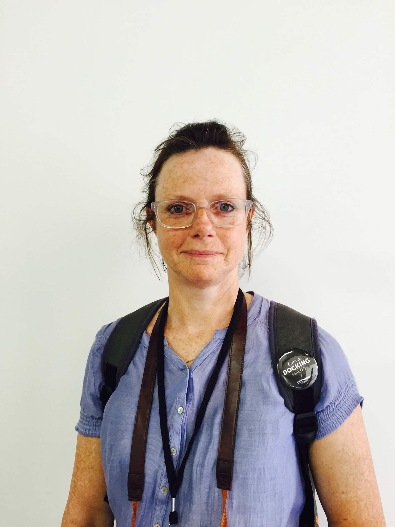 Lisa Bernard