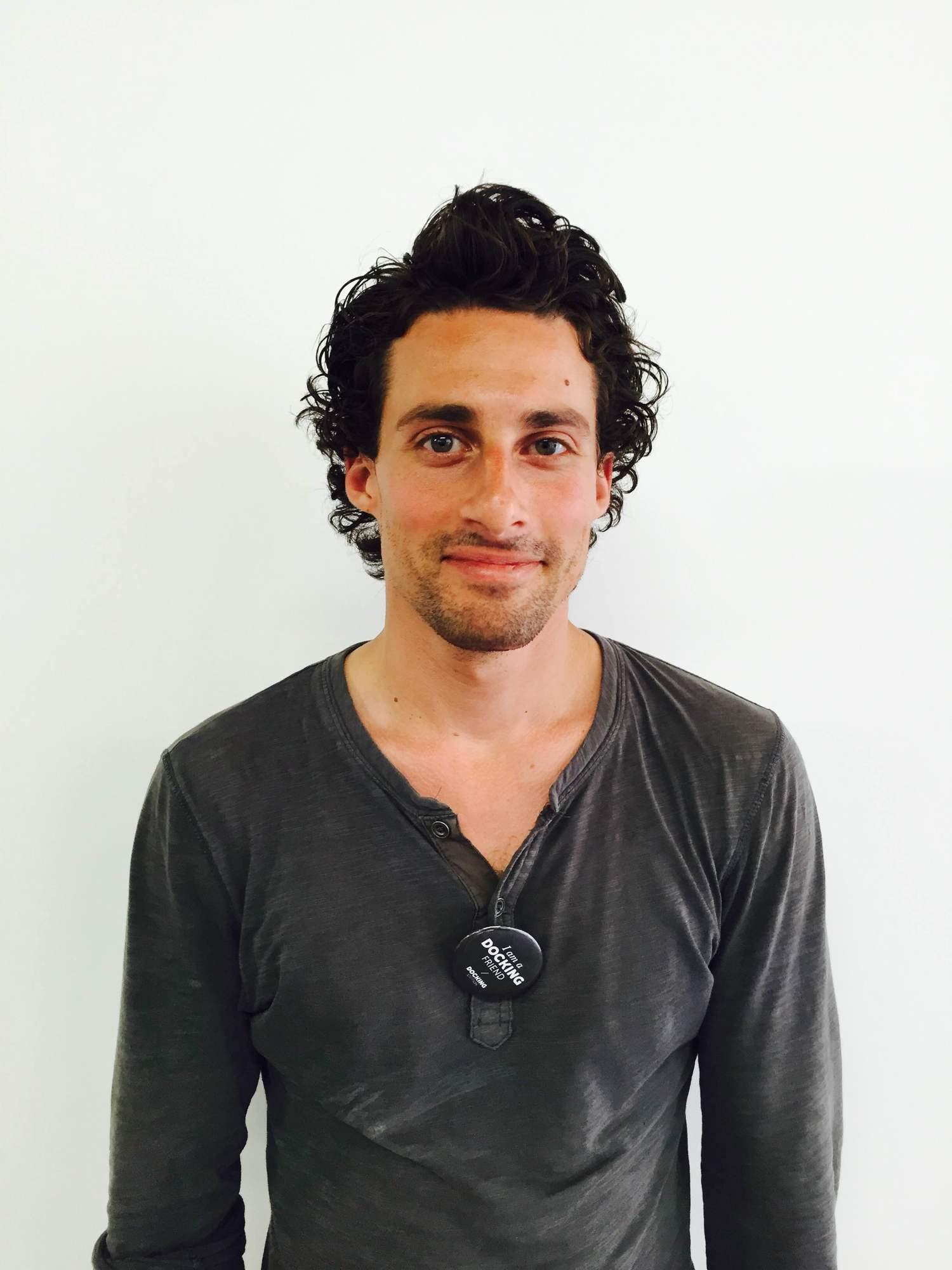 Marwan Bassiouni