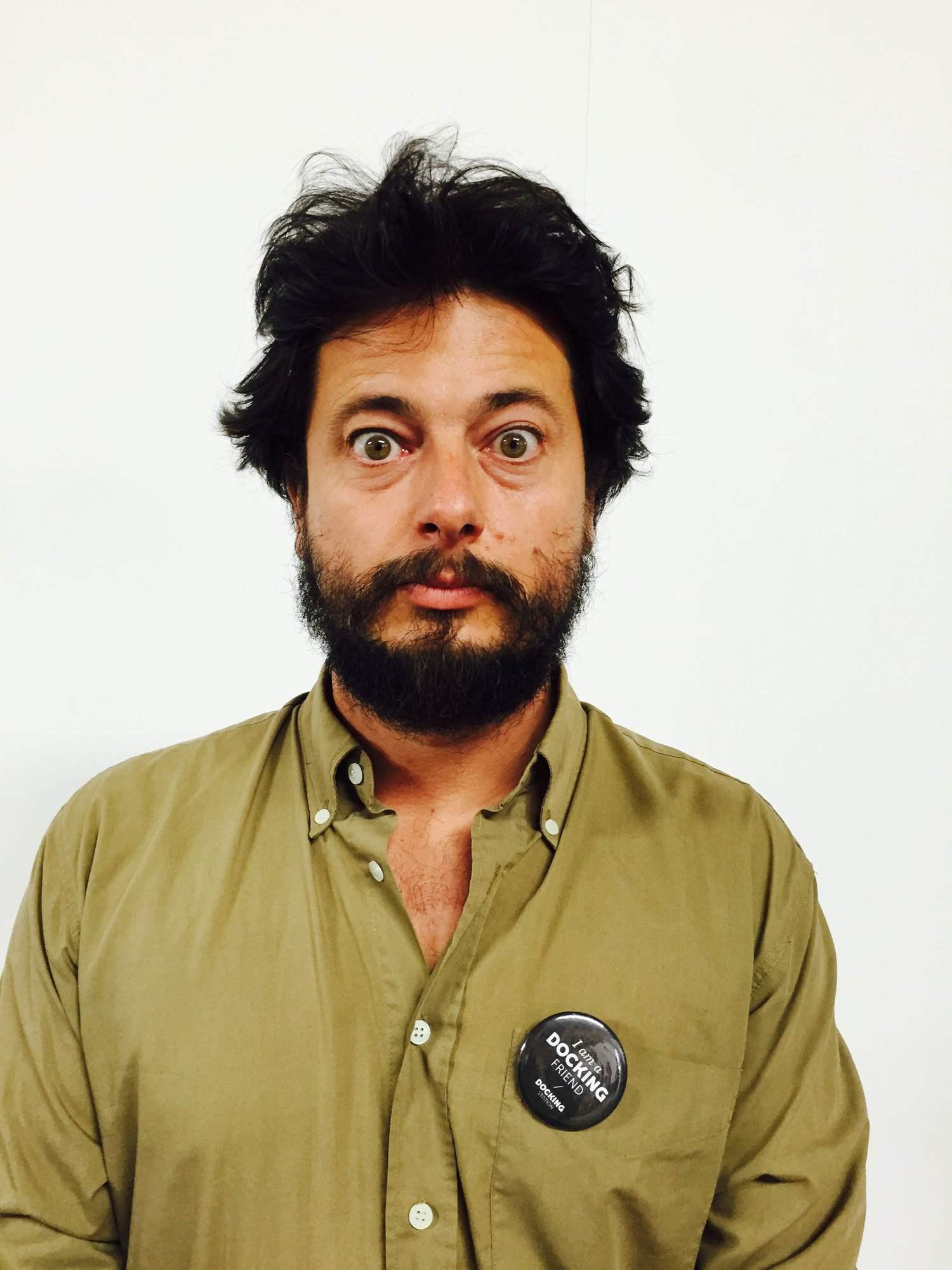 Luca Nizoli Toettie