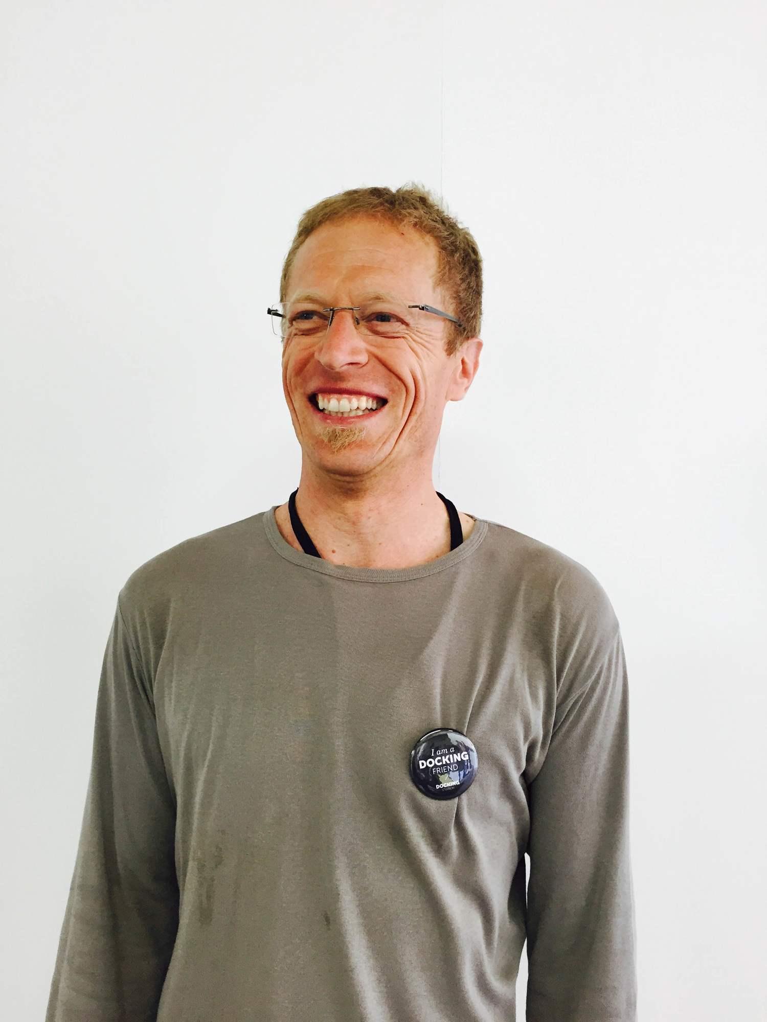 Greg Zibell