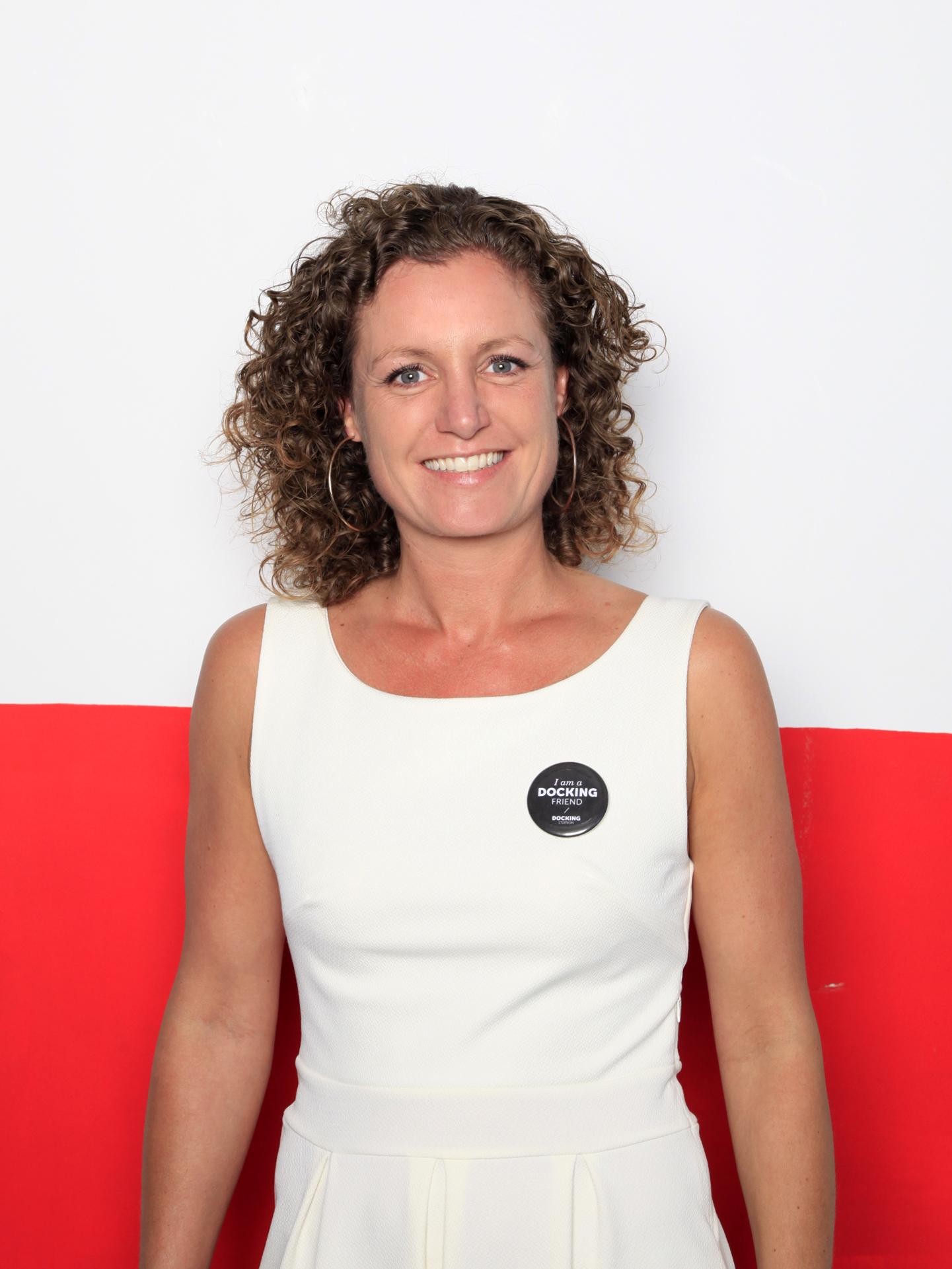 Rosanne Tamboer