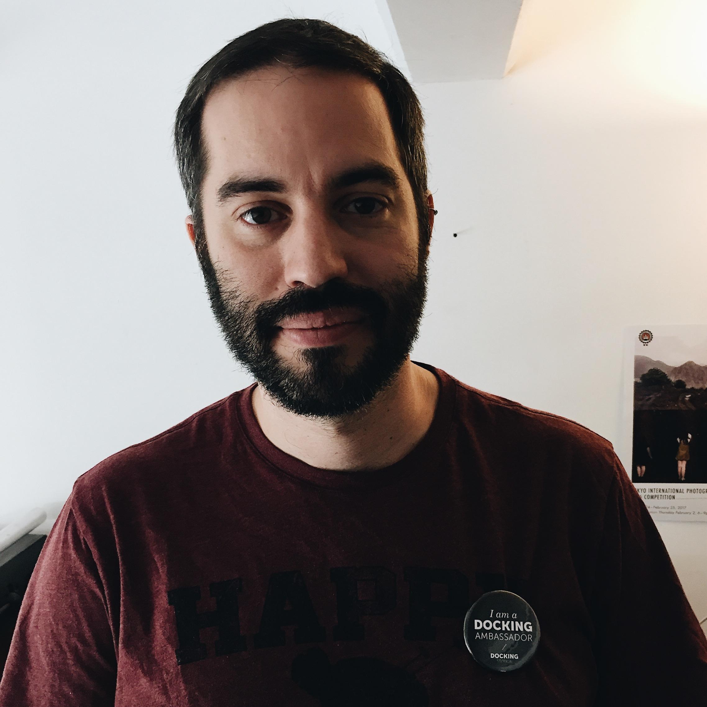 Sam Barzilay