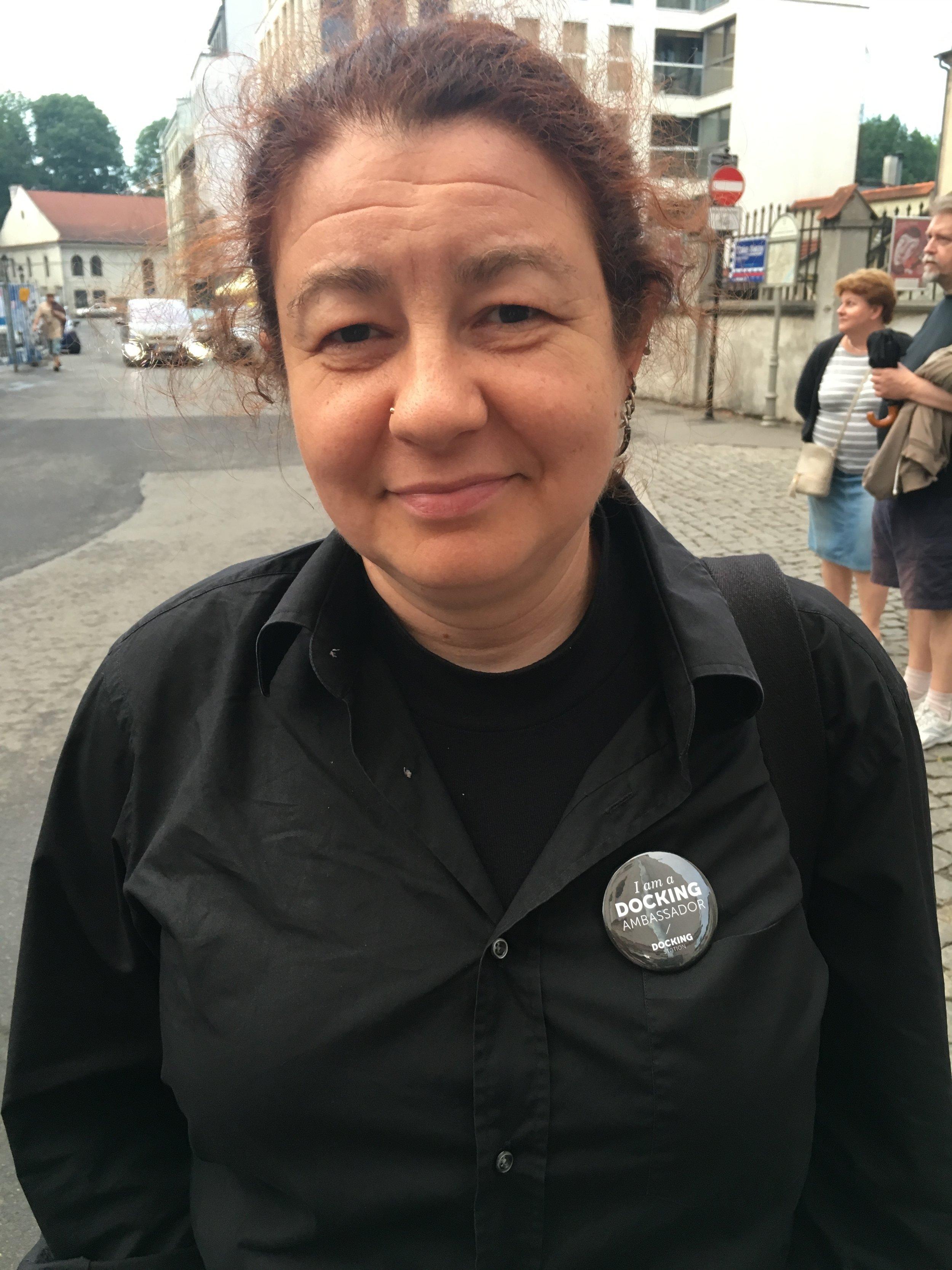 Katharina Mouratidi