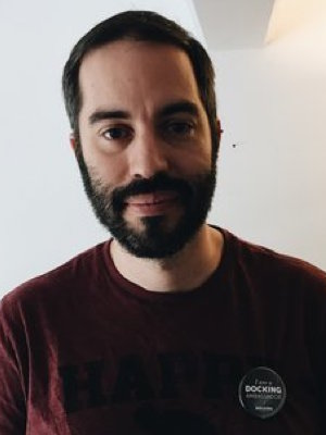 SAM BARZILAY     Director Photoville