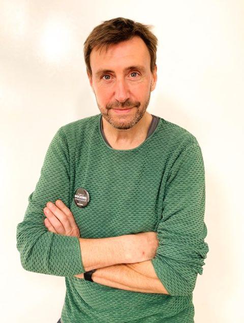Jean-Christophe Gode