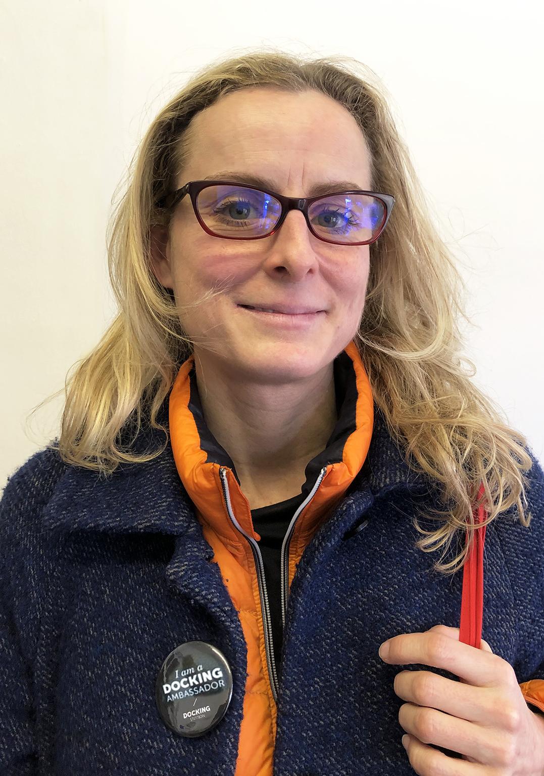Iona Fergusson