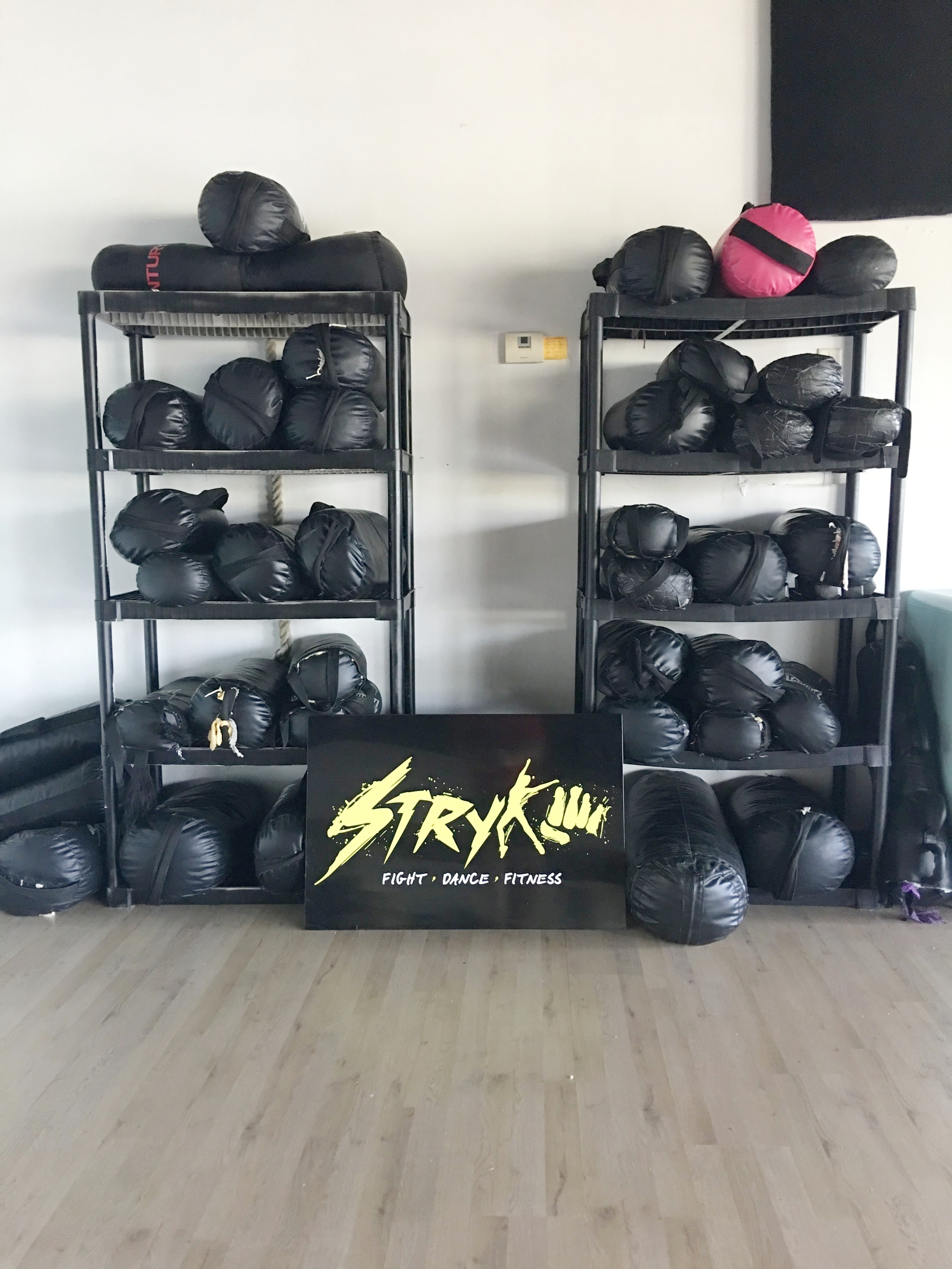 Stryke Fitness Studio Charleston SC Fight Dance Fitness Workout.JPG