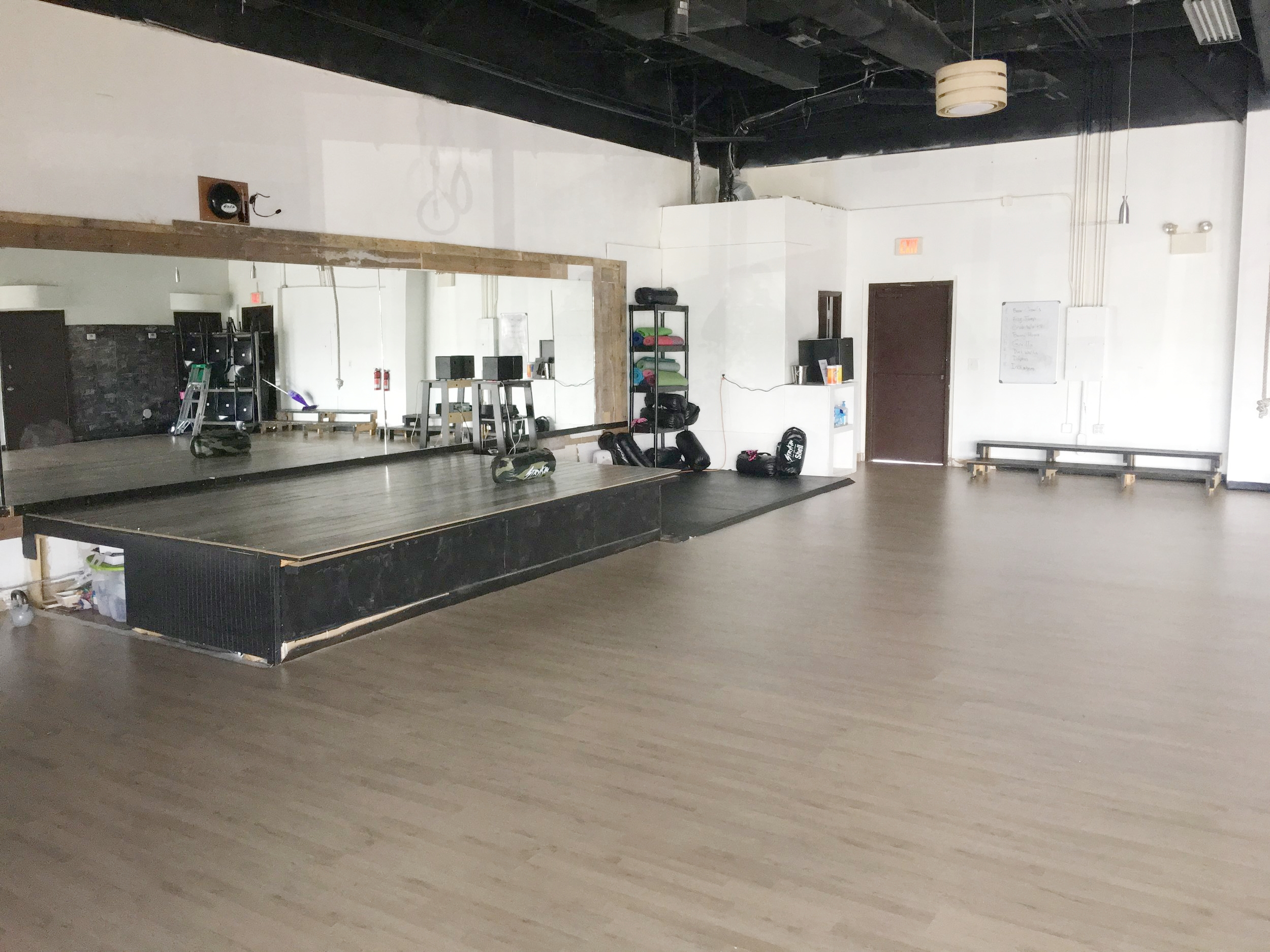 Stryke Fitness Studio Charleston SC Fight Dance Fitness Workout9.JPG