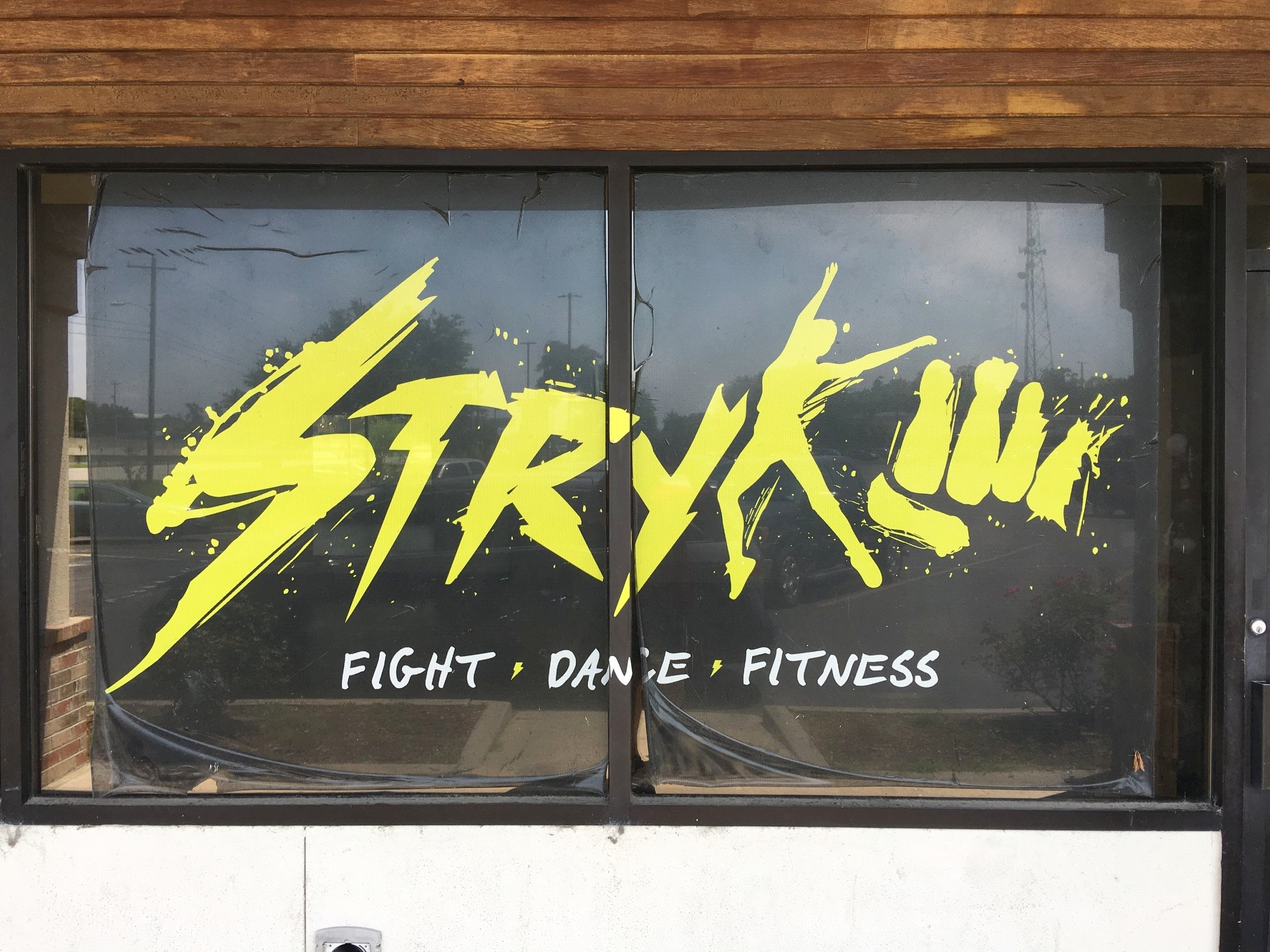 Stryke Fitness Studio Charleston SC Fight Dance Fitness Workout15.JPG