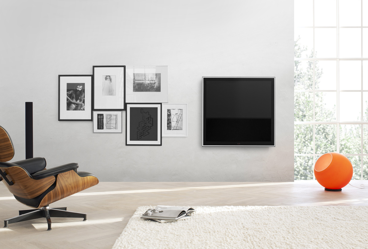 Bang And Olufsen Beovision 11 rose gold is the new black — the dandy domain