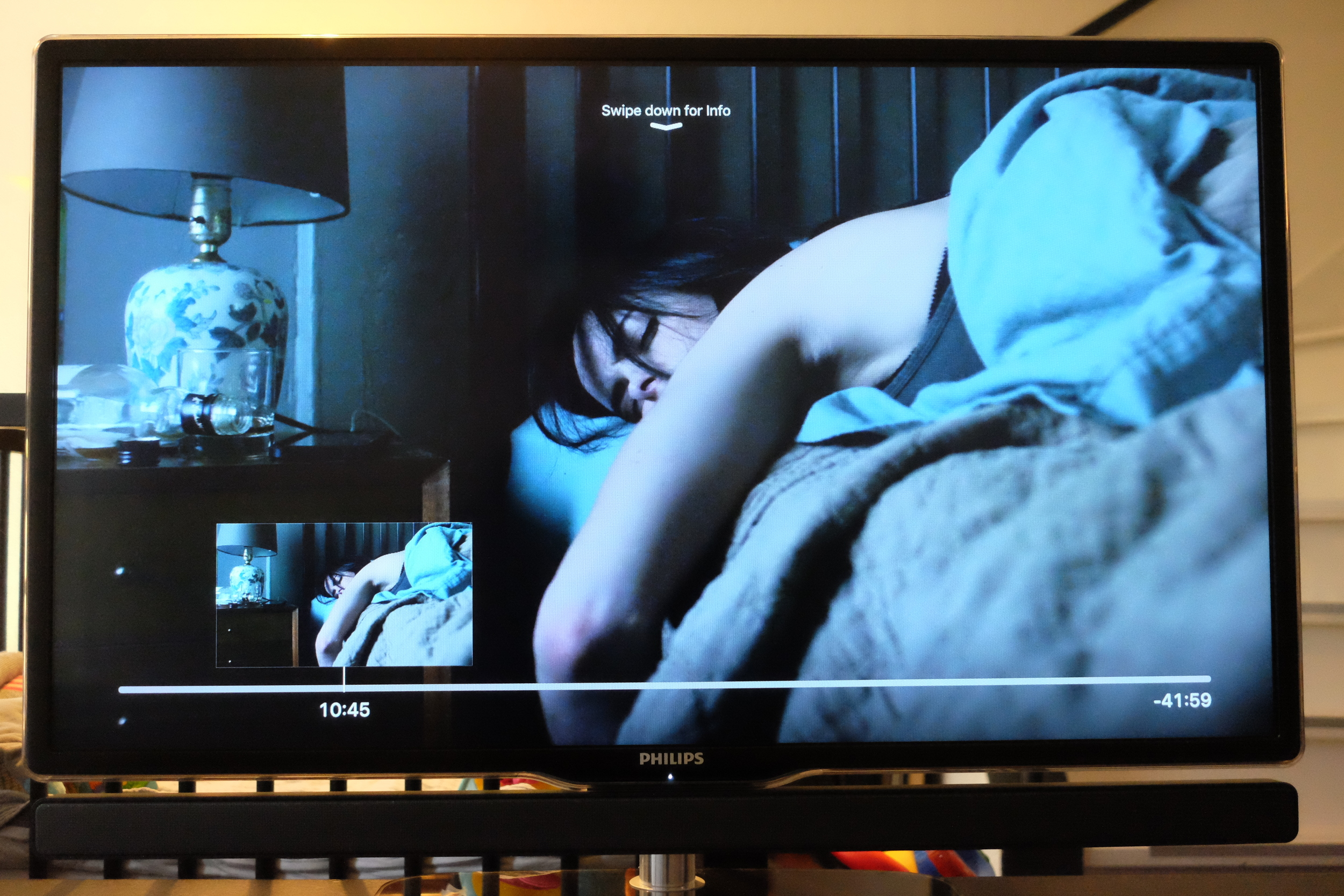 Experience Netflix on the Apple TV