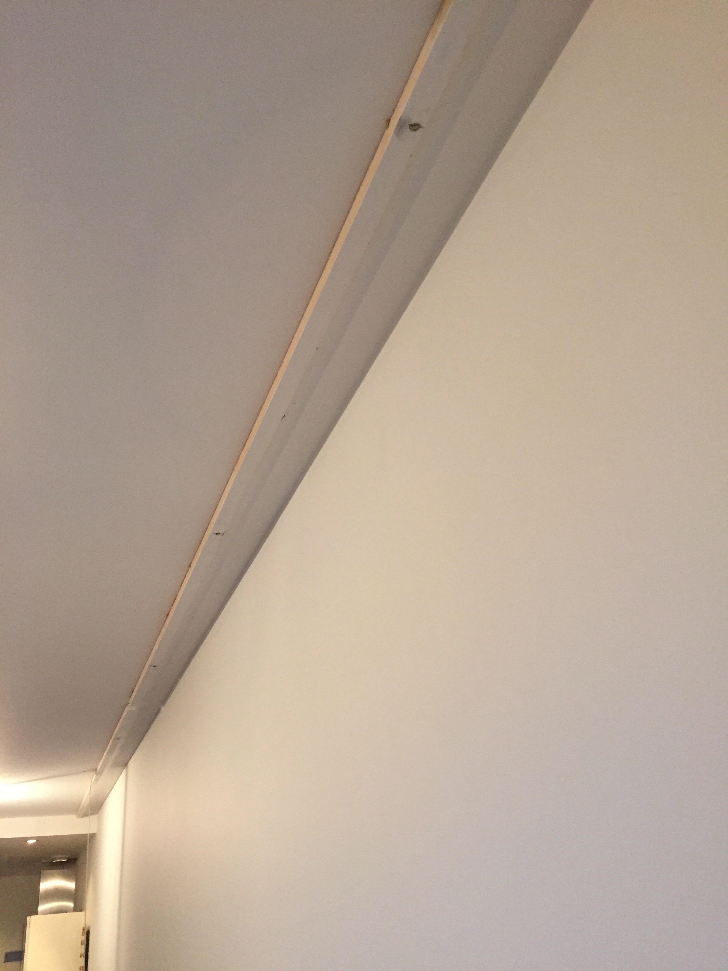 Ceiling wooden Strips