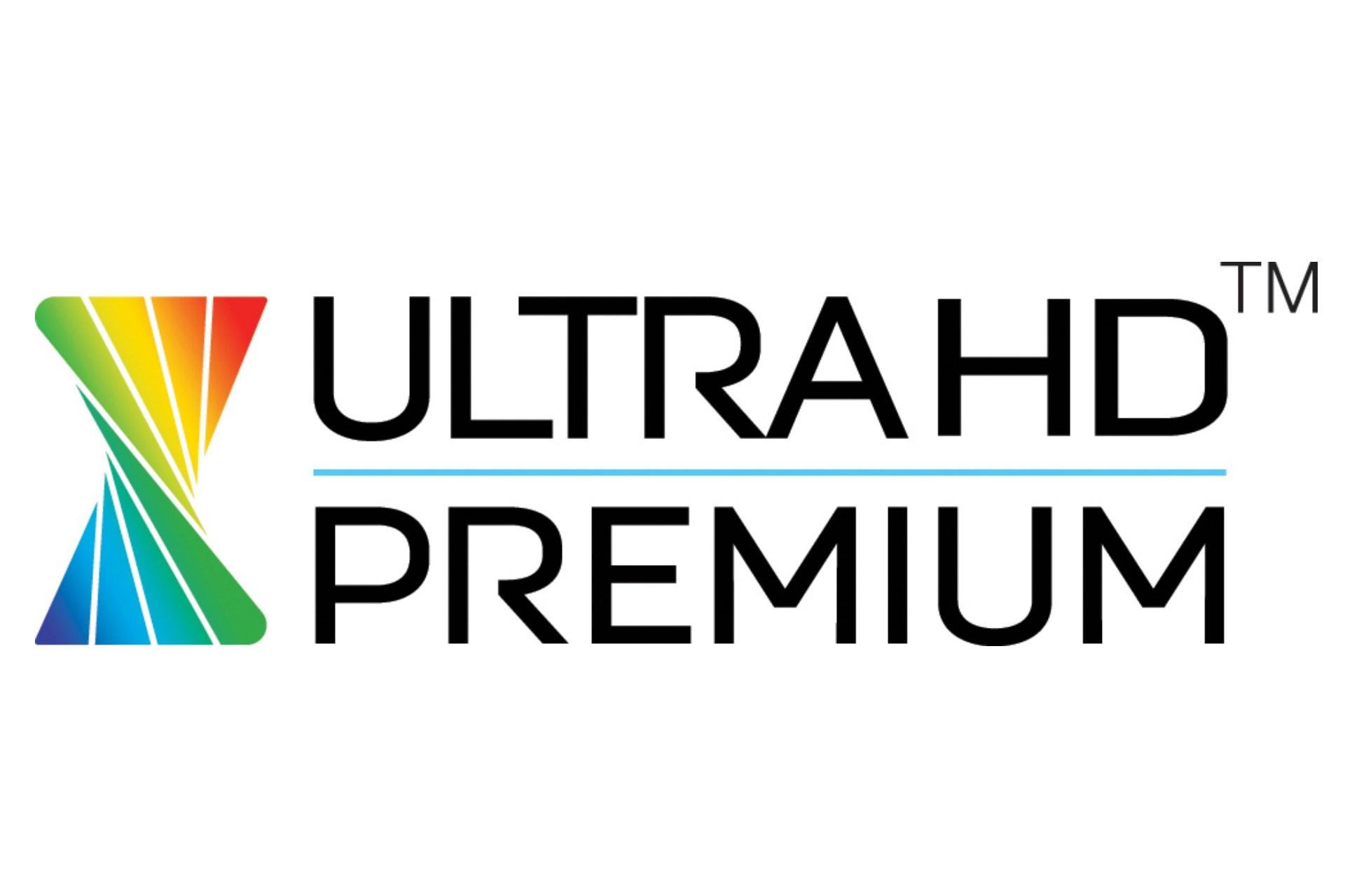 Official Ultra HD Premium logo
