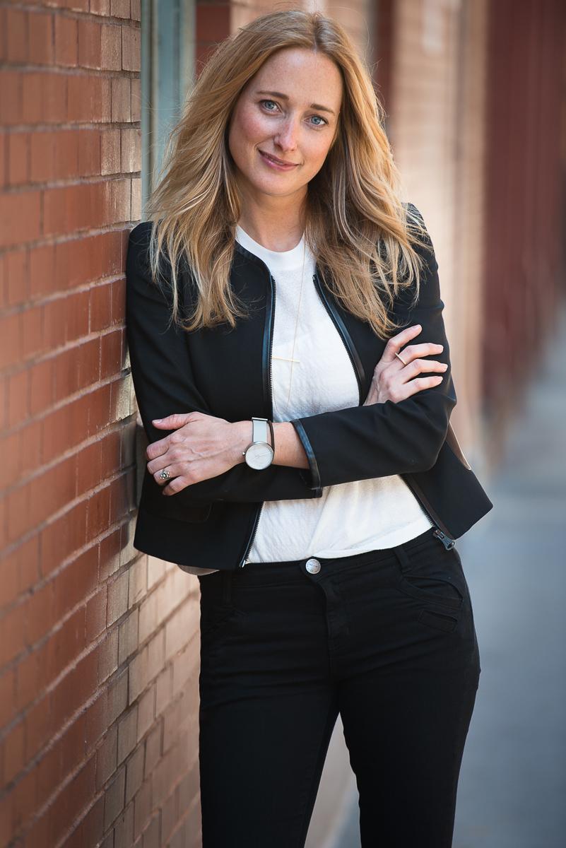 Erin Dreyfous, Partner; Assoc. IALD, MIES