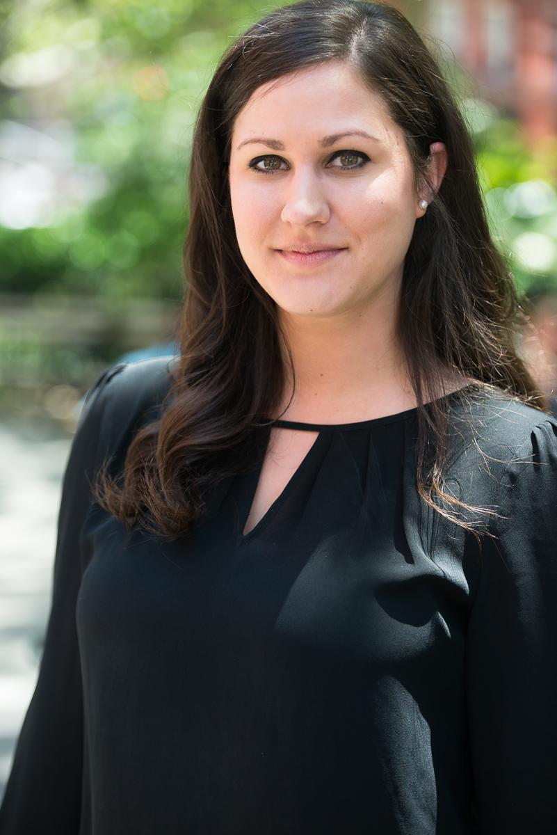 Amanda Arikol, Senior Designer; Jr. Assoc. IALD