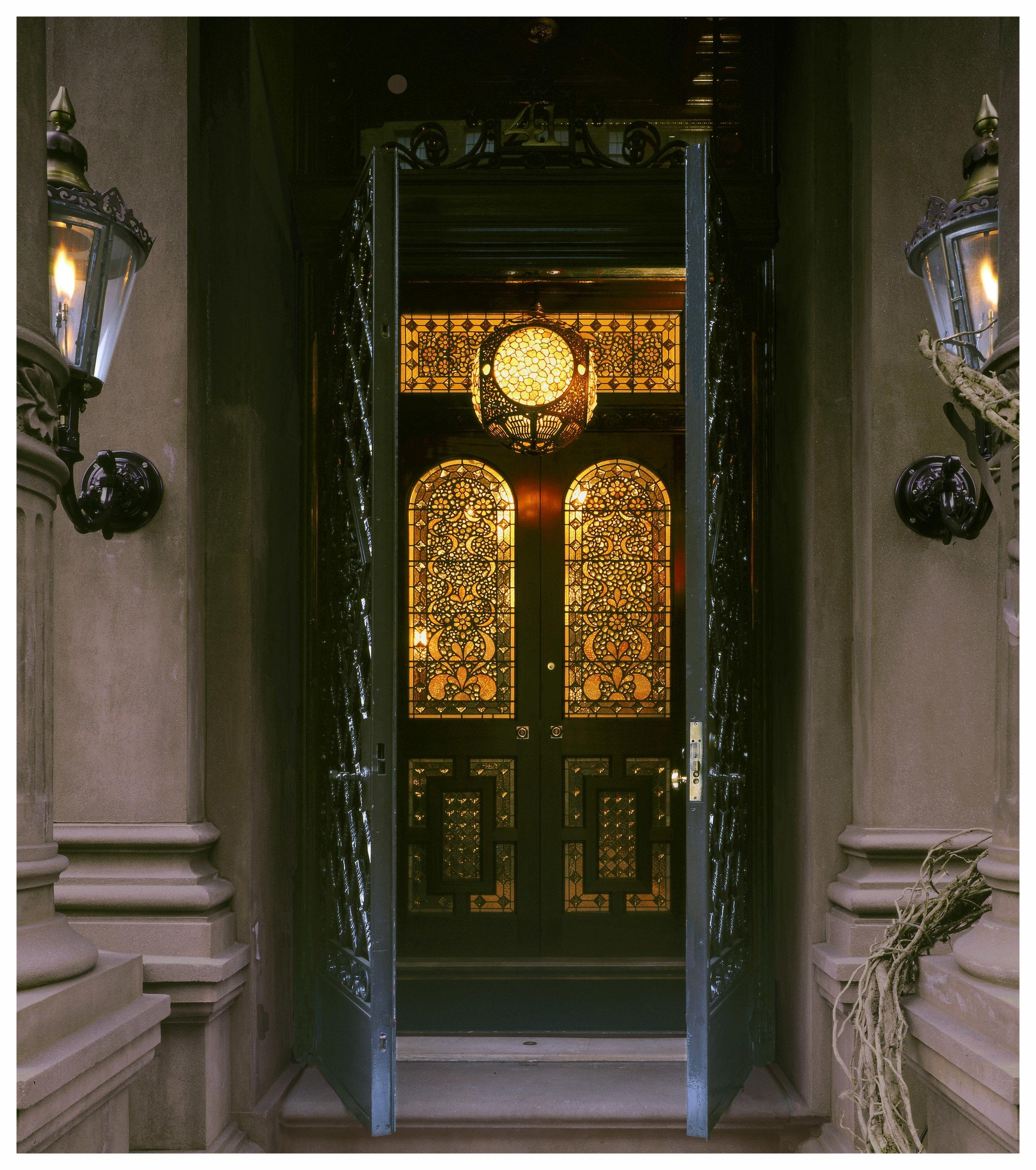 Loeb Front Door 3.06.jpg
