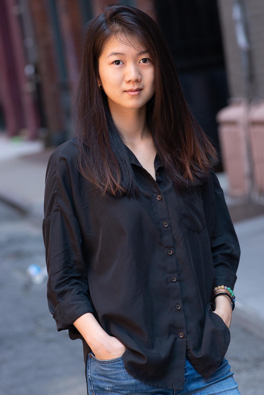 LiYi Pan, Designer