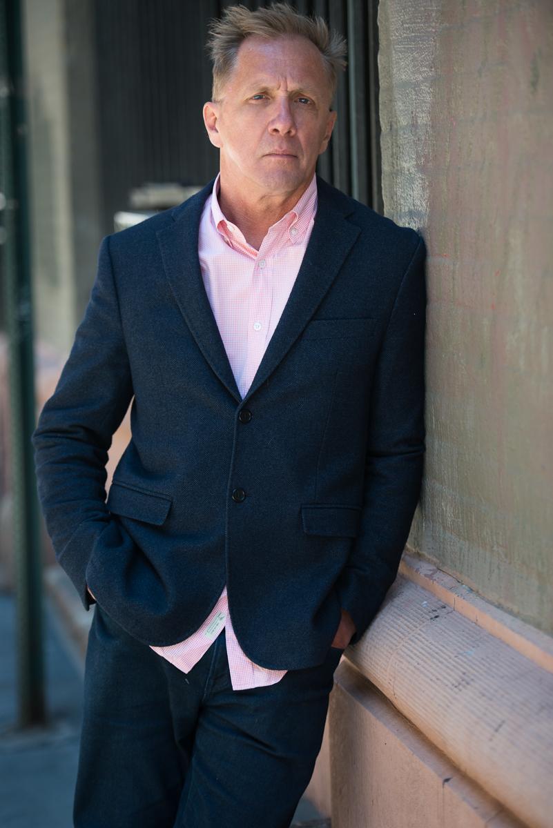 Mark Kubicki, Principal/Quality Control Manager