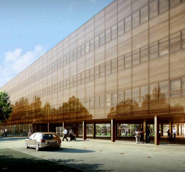 Ospedale Belfort, Montbeliard