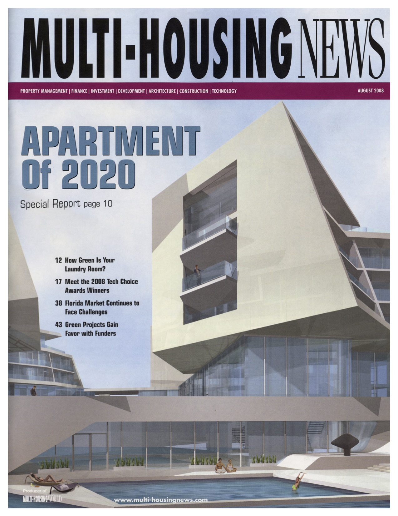 08.08 MULTI-HOUSING NEWS (SALZBURG)