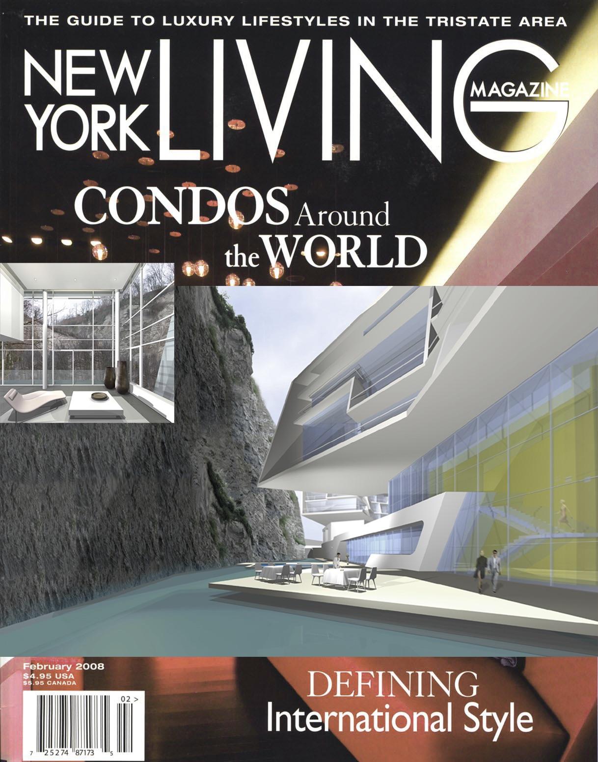 02.08 NEW YORK LIVING MAGAZINE (SALZBURG)