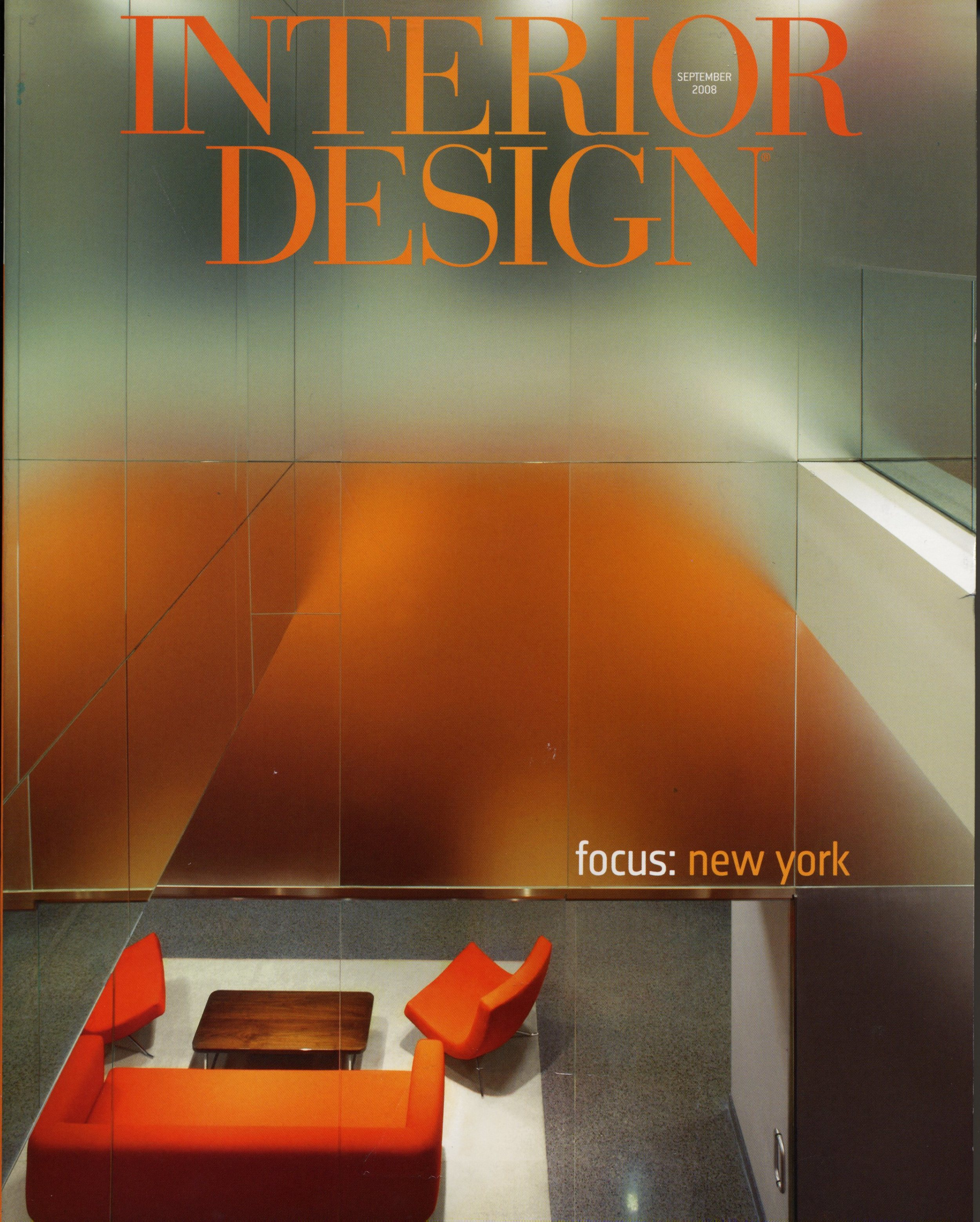 hariri & hariri architecture interior design magazine