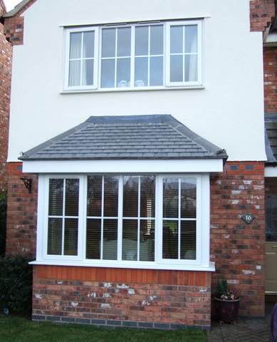Bay Window Extension