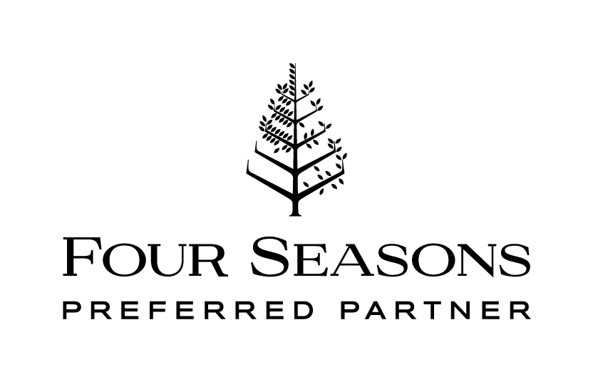 Four Seasons Private Jet Certified