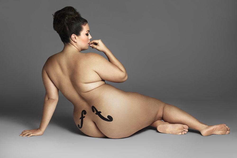 Jarrod scott naked french vogue cover