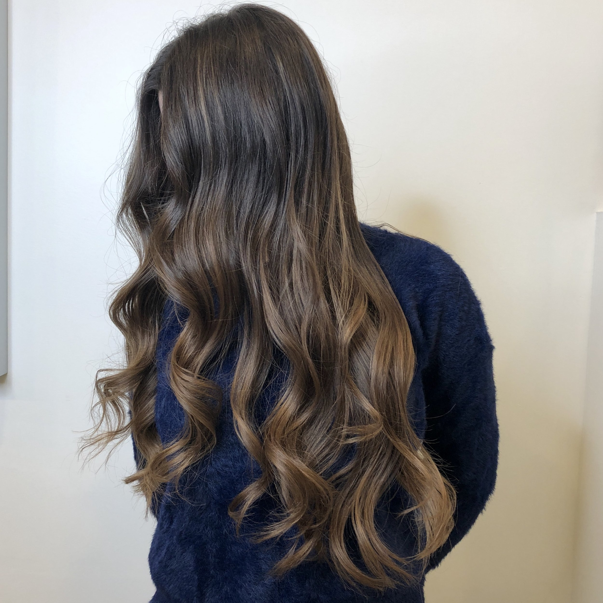 Subtle Tone Change - Ombre is back my friends..... No, not like that unfortunate 2014 ombre but a beautiful tone change from your natural shade to only a shade or two lighter. This trend is doable for any and every color - whether you are blonde, brunette, red or even a fashion color.
