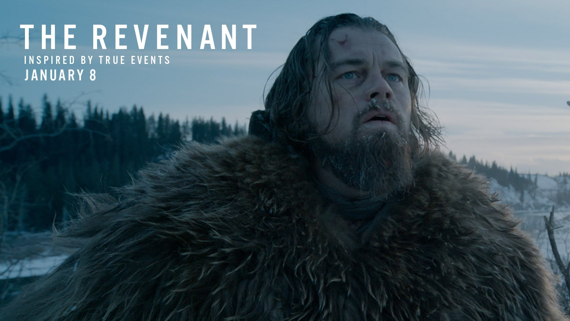 Leo's Wilderness Epic, helped dethrone  Star Wars  with an estimated 31.8 million.