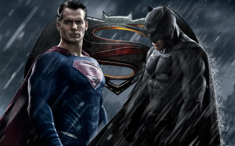 Batman v Superman  pummeled the box office with an estimated $166 million.