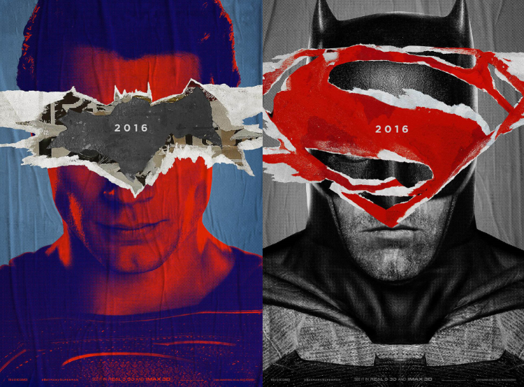 Batman V Superman: Dawn of Justice  kept its grip on the top spot with an estimated $51.33 million.