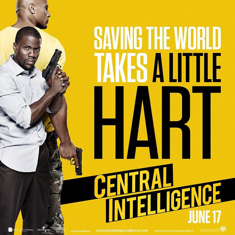 Central Intelligence 2016 Movie Review Epsilon Reviews