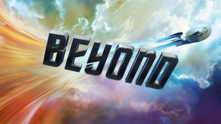 Star Trek Beyond  disintegrated the competition for the #1 spot with an estimated $59.25 Million.