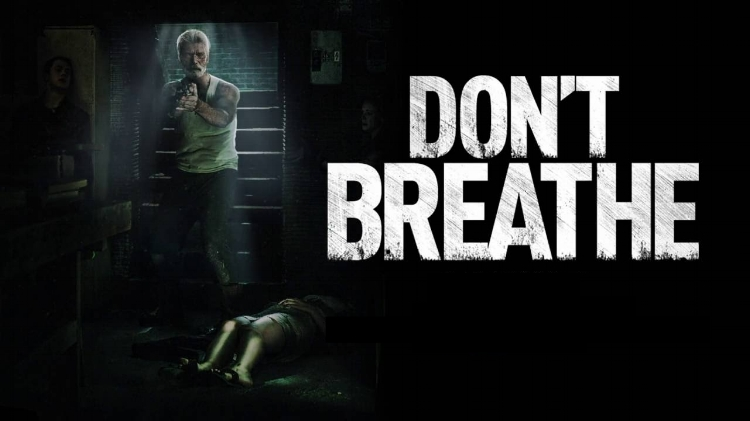 Don't Breathe  suffocated the competition with an estimated $26.41 Million.